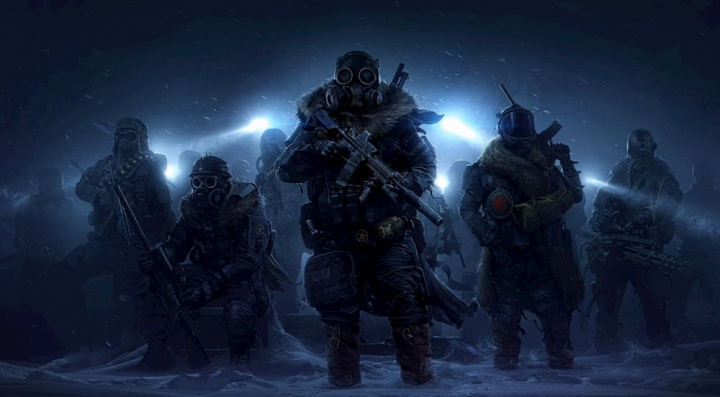 Data confirmada para o jogo Wasteland 3 (PC, PS4, Xbox One)