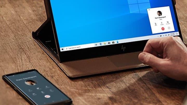 Fazer uma chamada telefónica no computador? A Microsoft já o permite no Windows 10!