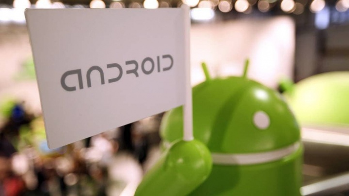 Android partilha ficheiros Nearby Sharing Google