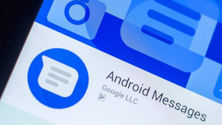 Android mensagens Google novidade apps