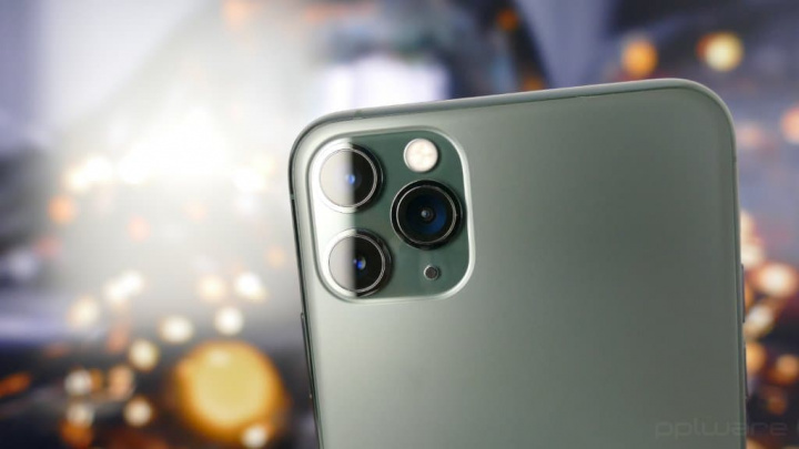 Como tirar fotos 16:9 no iPhone 11‌, iPhone 11 Pro‌ e iPhone 11 Pro Max?