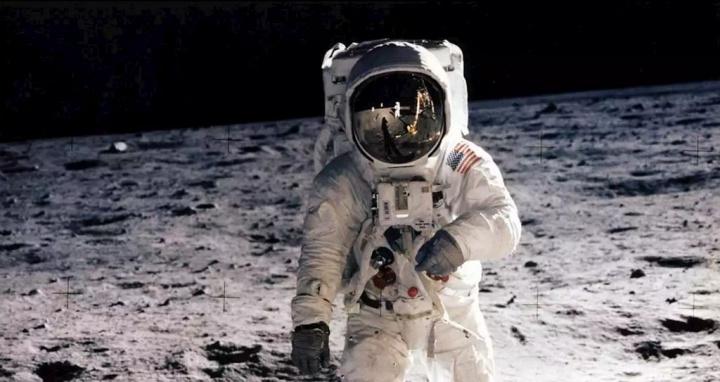Choques elétricos na Lua? Os astronautas que se preparem!