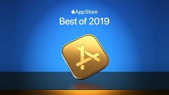 Apple já desvendou os melhores - e mais populares - jogos e apps de 2019