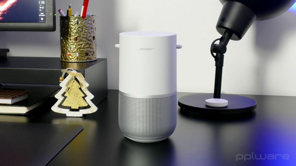 Análise: Bose Portable Home Speaker - agora sim, portátil!