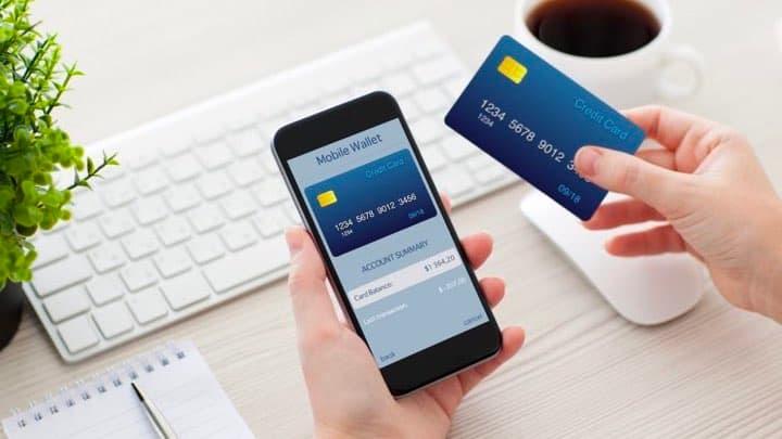 Compras online: Necessário app do banco para validação com cartão