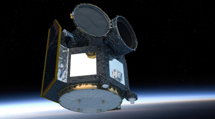 CHEOPS: Satélite com tecnologia portuguesa é lançado amanhã