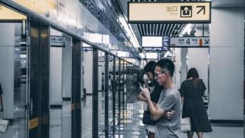 Na China, a partir de hoje terá de se submeter a um scan facial para ter serviço de telefone