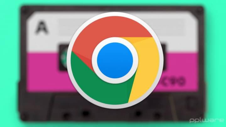 Chrome Google multimédia novidade controlar