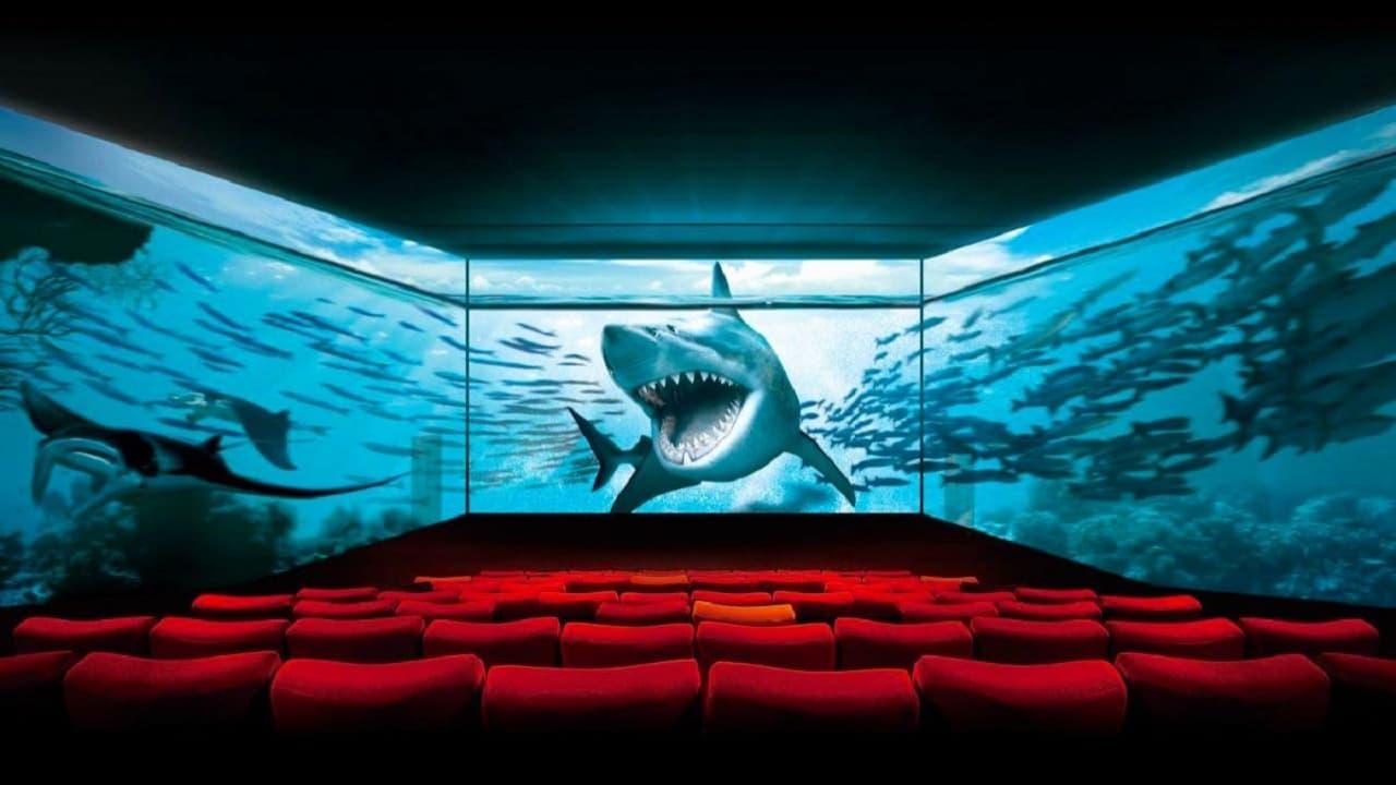 Portugal: Primeira sala de cinema Screen X com ecrã 270º