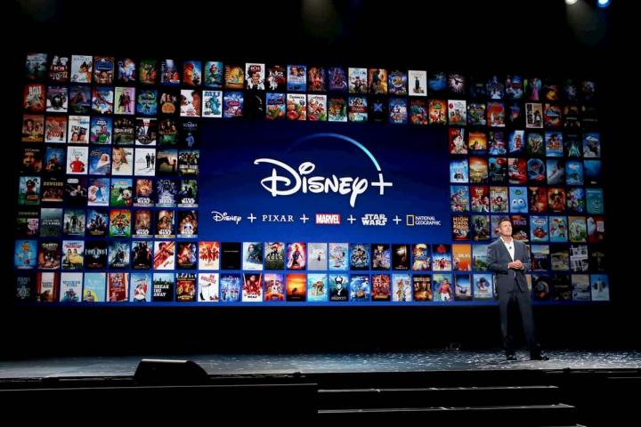 Disney+ vai chegar a Portugal