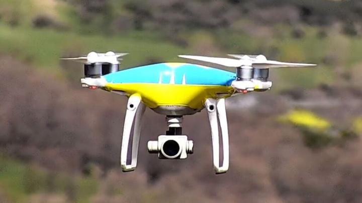 Aeroporto de Madrid parado duas horas por causa de drone