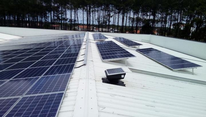 Engie Portugal vai investir 10 milhões em energia solar fotovoltaica