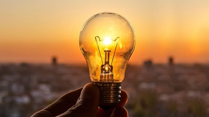 Imagem de energia so sol que pode ser armazenada como energia molecular