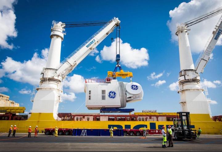 Haliade-X: A mais poderosa Turbina eólica do mundo ja funciona