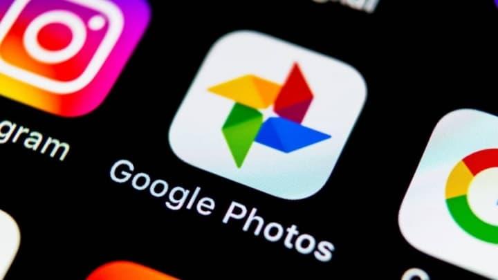 Google Fotos imagens partilhar chat