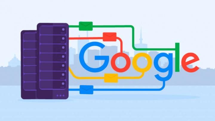 Linux Google browsers serviços utilizadores