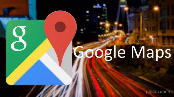 Google Maps novidade iluminação ruas