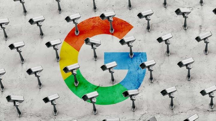 Google União Europeia recolha dados investigada