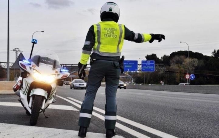 Vai passar o ano a Espanha? Atenção às multas via Drones