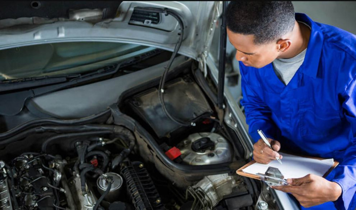 Must you drive the vehicle to Inspection by 2020? Find out how much you will pay
