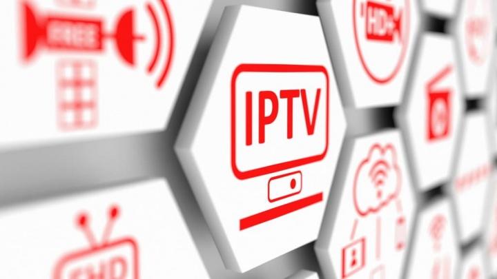 IPTV pirata EUIPO Europa serviços