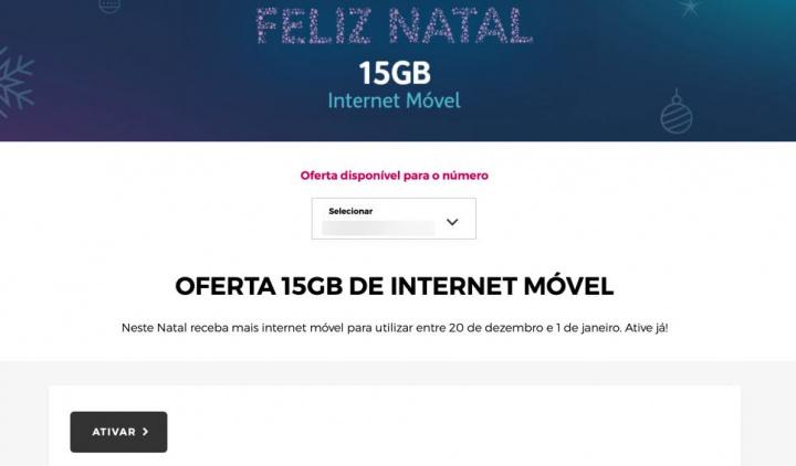 MEO: 15 GB de internet à borla? Saiba já o que tem de fazer