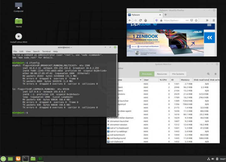 Fear of Linux? The New Linux Mint 19.3 Has Arrived