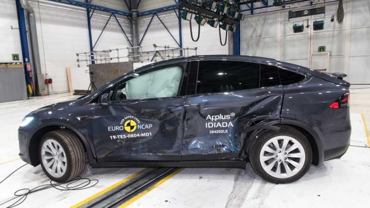 Carros seguros? Conheça a nova lista de 12 carros do Euro NCAP