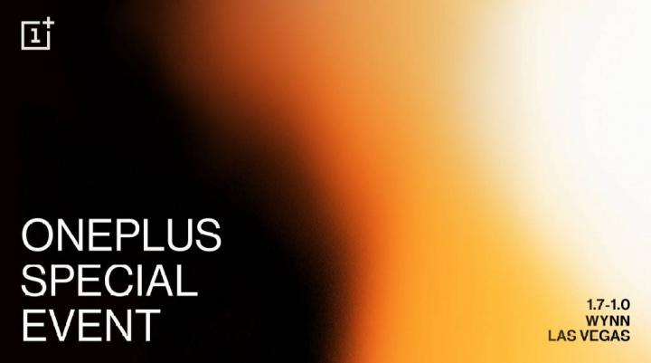 OnePlus ecrã dobrável smartphone CES