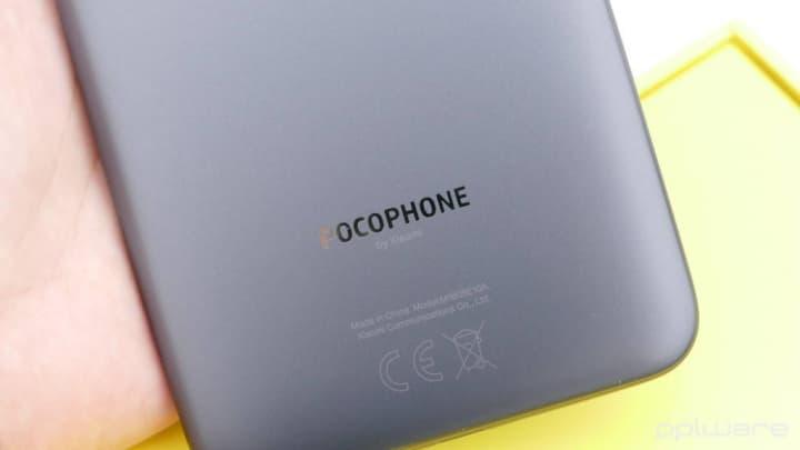 Pocophone Xiaomi smartphone especificações preço