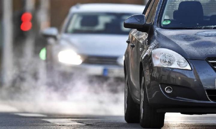 OE2020: Carro a gasóleo? Imposto que pode chegar aos 500 euros