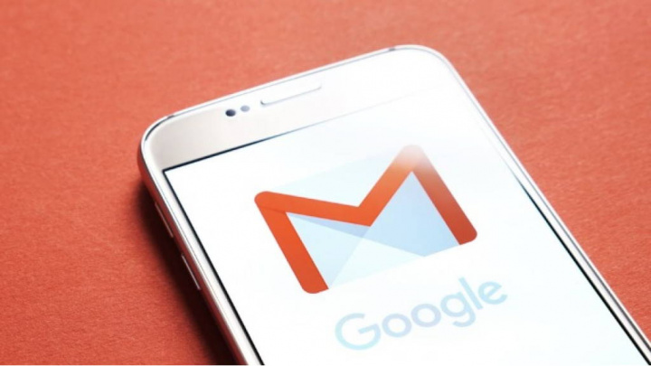 Gmail notificações Android e-mail Google