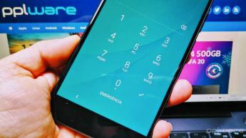 Android PIN smartphone bloqueio segurança