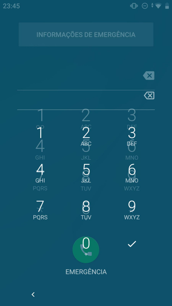 Tip: How to bypass your Android smartphone lock if it fails