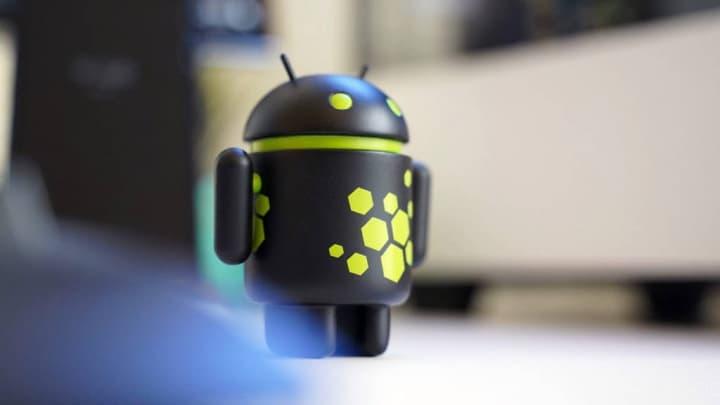 emergência Android smartphone informação dados