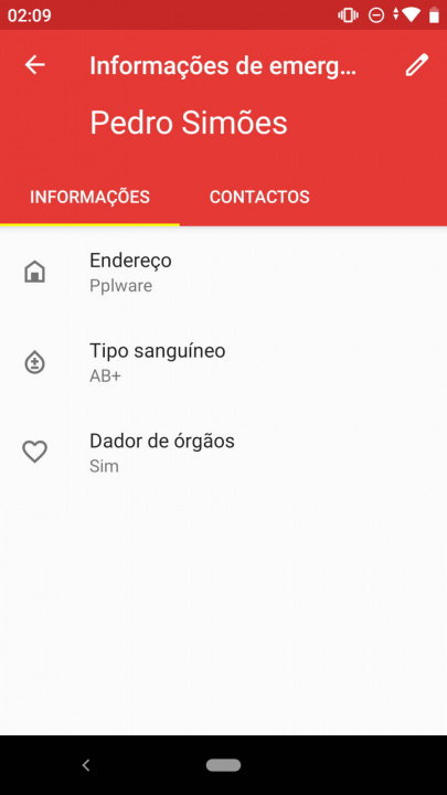 Tip: How to set emergency information on an Android smartphone