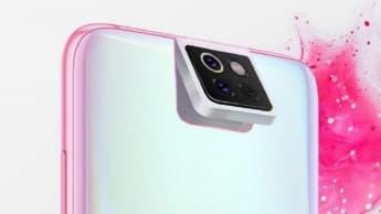 Xiaomi está a desenvolver um smartphone dobrável com câmara pop-up