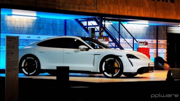 Porsche foi apanhada a recorrer a Tesla Model 3 para desenvolver a sua própria tecnologia