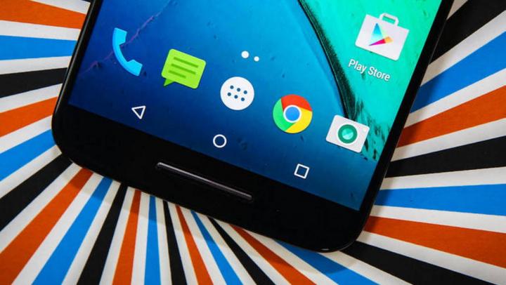 smartphones desempenho global Antutu media