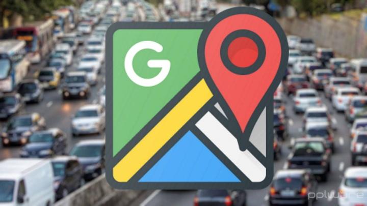 Google Maps Modo Condução Android