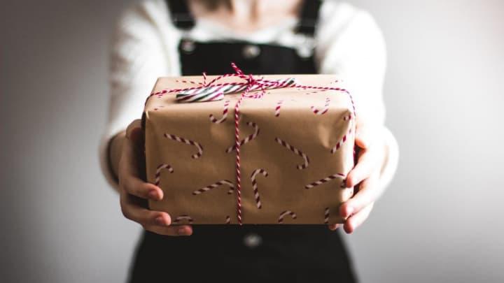 Ainda com compras para fazer? Quem receber um presente destes não ficará desiludido