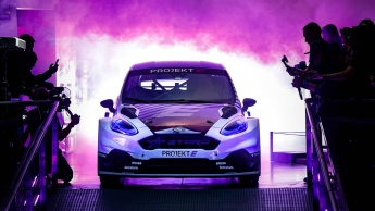 Carro de Rally 100% elétrico da Ford é mais rápido do que qualquer Tesla, até o Roadster! Projekt E STARD