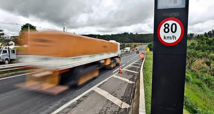 OE 2020: Portugal vai ter mais radares de velocidade para apanhar os aceleras