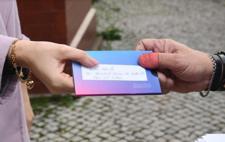 Portugal: CTT vão começar a distribuir cartões Revolut