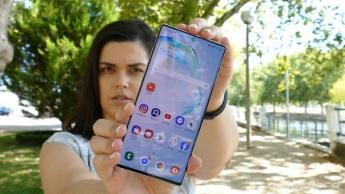 Proteção de ecrã do Samsung Galaxy S11 confirma semelhanças com Galaxy Note10