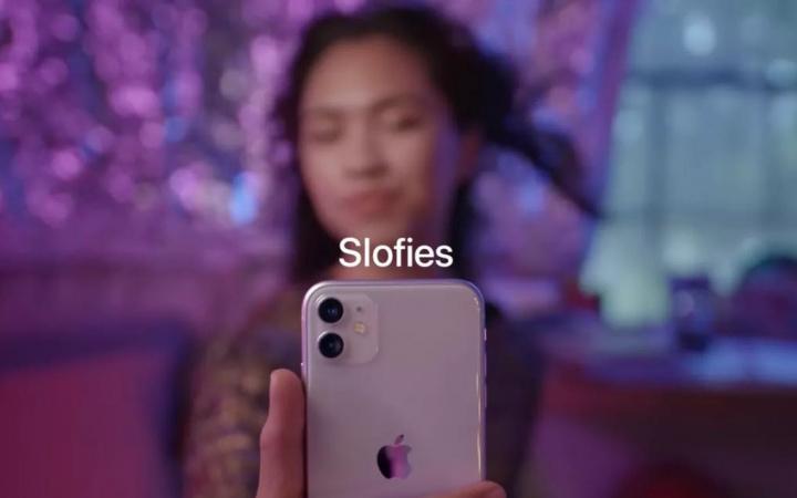Apple quer utilizadores a criar slofies! Saiba como fazer