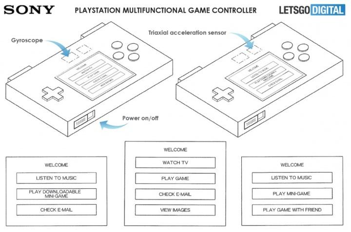 """O último """"rumor"""" da PlayStation 5 é este componente estranho"""