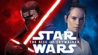 Star Wars: centenas de milhares de ataques de phishing e malware durante a estreia