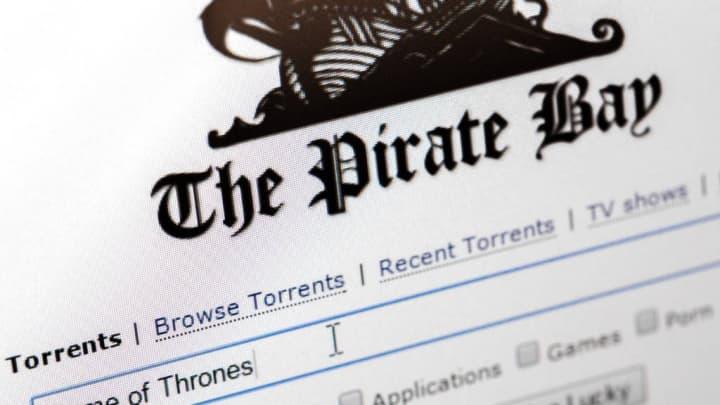 Um mês depois, The Pirate Bay volta a ficar online