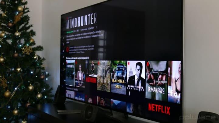 TV com ecrã OLED ou QLED? Qual escolher e quais as diferenças